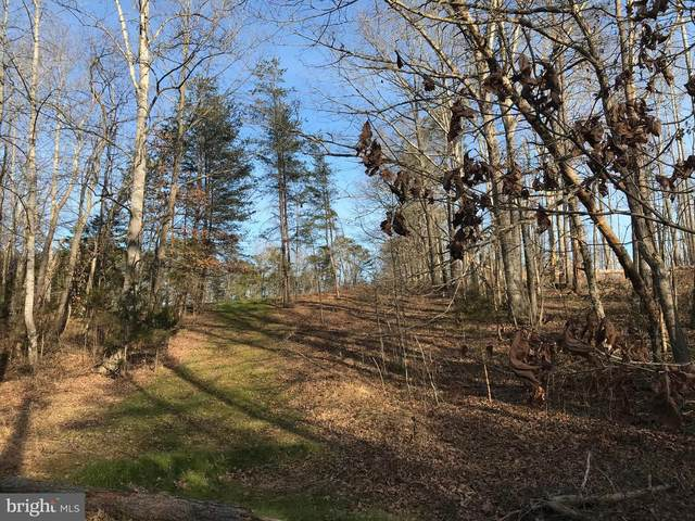 Lot 13 Yeawood Drive, BOSTON, VA 22713 (#VACU143472) :: RE/MAX Cornerstone Realty