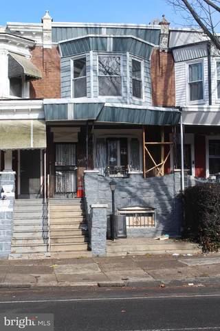 5709 Chestnut Street, PHILADELPHIA, PA 19139 (#PAPH981852) :: Jim Bass Group of Real Estate Teams, LLC