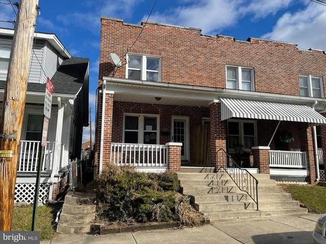 943 N Duke Street, YORK, PA 17404 (#PAYK152010) :: The Team Sordelet Realty Group