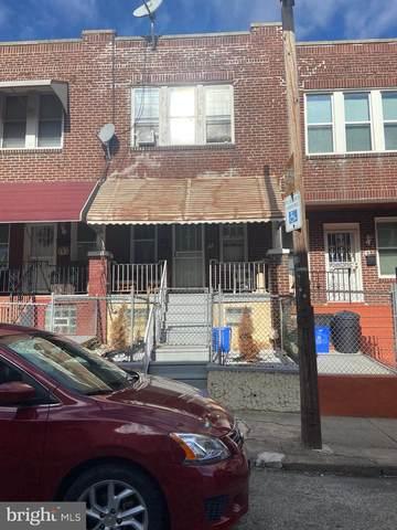 185 W Luray Street, PHILADELPHIA, PA 19140 (#PAPH981858) :: Lucido Agency of Keller Williams