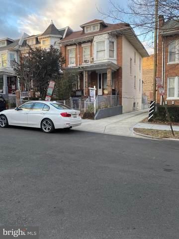 1403 Buchanan Street NW, WASHINGTON, DC 20011 (#DCDC505104) :: ROSS | RESIDENTIAL