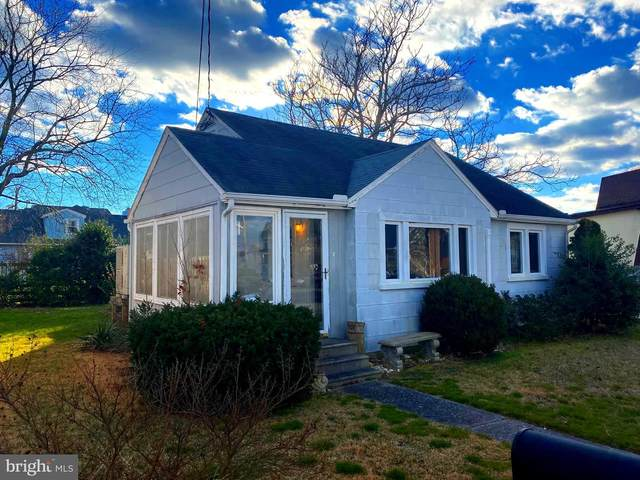 8701 W Biscayne Drive, OCEAN CITY, MD 21842 (#MDWO119722) :: Bright Home Group