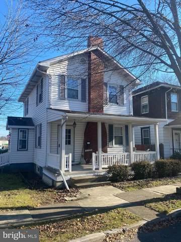 3129 Pennwood Road, HARRISBURG, PA 17110 (#PADA129610) :: REMAX Horizons