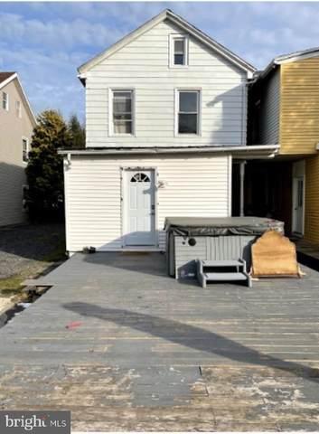 11 S Sillyman Street, CRESSONA, PA 17929 (#PASK134070) :: Flinchbaugh & Associates