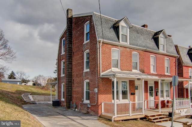 37 N Lee Street, YORK, PA 17406 (#PAYK152018) :: Shamrock Realty Group, Inc