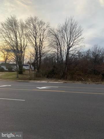 41 15 Rixeyville Rd. Unknown, CULPEPER, VA 22701 (#VACU143474) :: A Magnolia Home Team