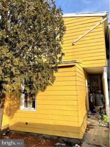 15 S Sillyman Street, CRESSONA, PA 17929 (#PASK134078) :: Flinchbaugh & Associates