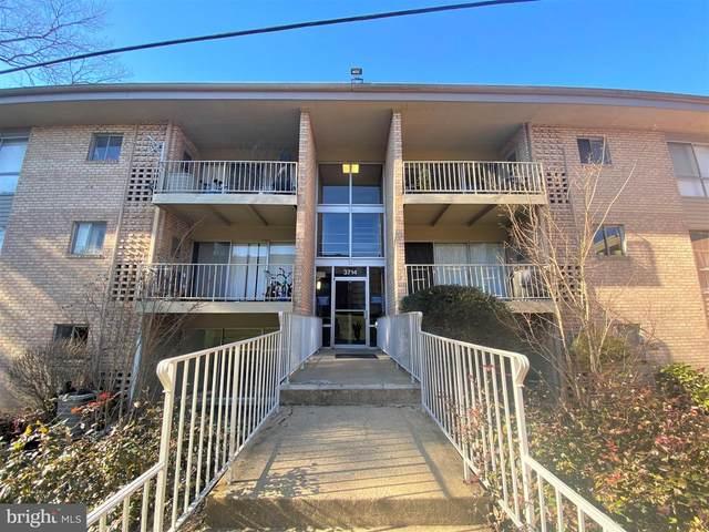 3714 N Rosser Street #101, ALEXANDRIA, VA 22311 (#VAFX1177638) :: Bruce & Tanya and Associates