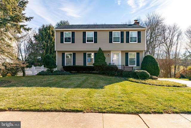 208 Hitching Post Drive, BEL AIR, MD 21014 (#MDHR256142) :: LoCoMusings