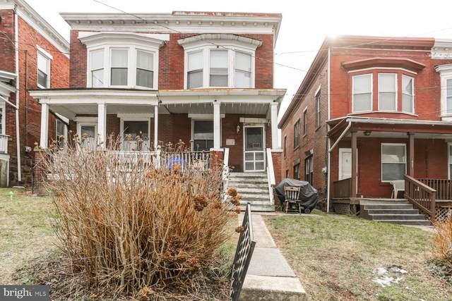 1839 Spencer Street, HARRISBURG, PA 17104 (#PADA129614) :: Ramus Realty Group