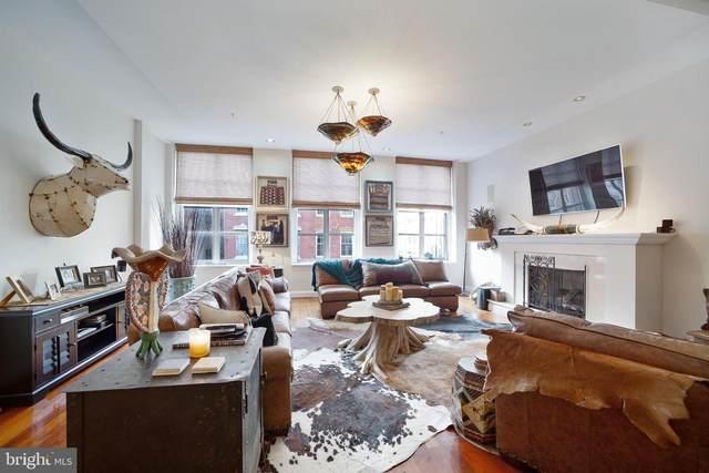 33 N 3RD Street #3, PHILADELPHIA, PA 19106 (#PAPH981890) :: Boyle & Kahoe Real Estate