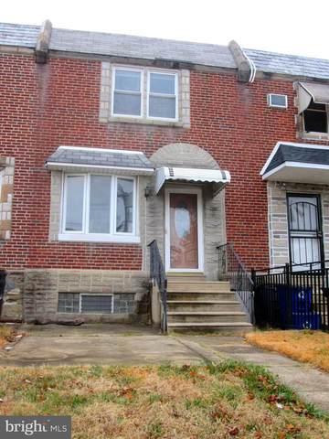 6608 Revere Street, PHILADELPHIA, PA 19149 (#PAPH981896) :: Tessier Real Estate