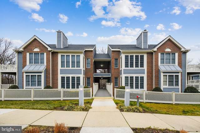 2702 Summerview Way #5102, ANNAPOLIS, MD 21401 (#MDAA457624) :: The Schiff Home Team