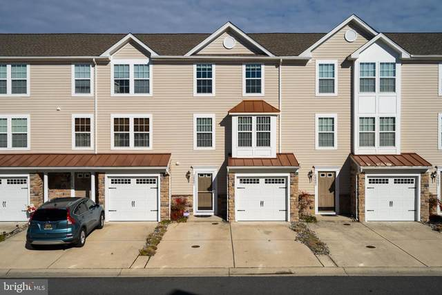 26601 Raleigh Road, MILLSBORO, DE 19966 (#DESU176414) :: CoastLine Realty