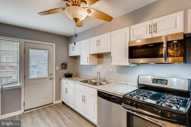 2006 Burnwood Road, BALTIMORE, MD 21239 (#MDBA537882) :: The MD Home Team