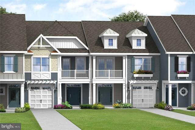 24204 Canoe Drive #215, MILLSBORO, DE 19966 (#DESU176418) :: Keller Williams Real Estate