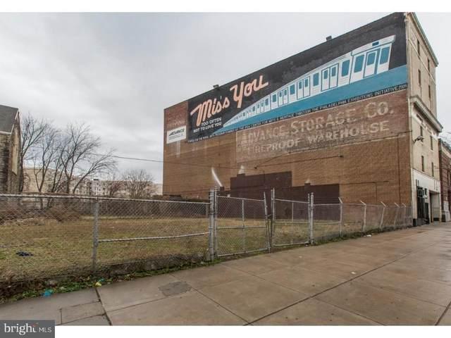 5521-23, 27 Market Street, PHILADELPHIA, PA 19139 (#PAPH981912) :: Bob Lucido Team of Keller Williams Integrity