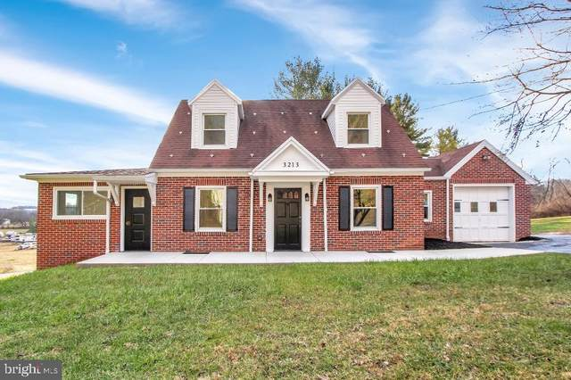 3213 Days Mill Road, YORK, PA 17408 (#PAYK152028) :: Colgan Real Estate