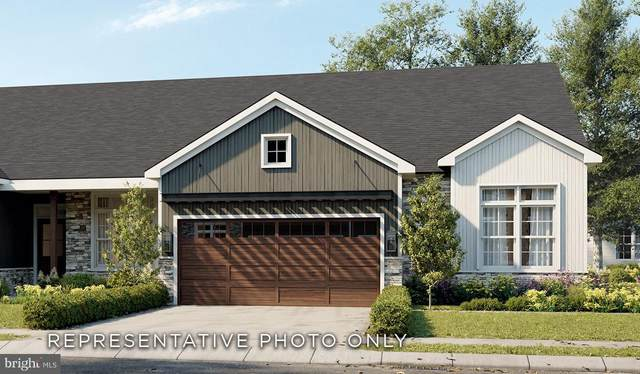 801 Aurora Drive #404, MECHANICSBURG, PA 17055 (#PACB131578) :: The Craig Hartranft Team, Berkshire Hathaway Homesale Realty