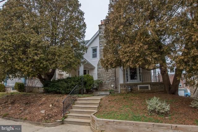 4019 Dayton Road, DREXEL HILL, PA 19026 (#PADE538428) :: Shamrock Realty Group, Inc