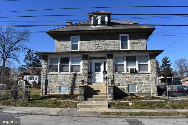 1103 Broad Street, DARBY, PA 19023 (#PADE538432) :: RE/MAX Main Line