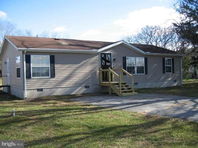 4122 Little Mastens Corner Road, FELTON, DE 19943 (#DEKT245994) :: Keller Williams Real Estate