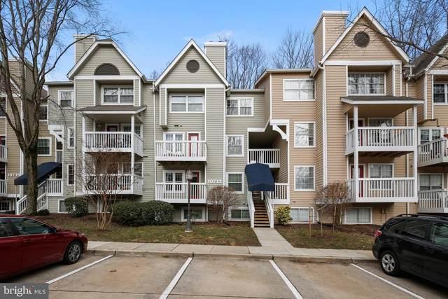 10713 Hampton Mill Terrace #210, ROCKVILLE, MD 20852 (#MDMC742230) :: Arlington Realty, Inc.