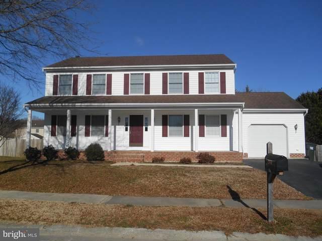 29768 Wye Oak Street, EASTON, MD 21601 (#MDTA140242) :: Bright Home Group