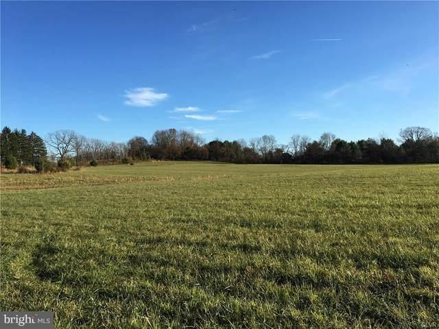 3100 Moyer Road, HELLERTOWN, PA 18055 (#PABU519478) :: Keller Williams Real Estate