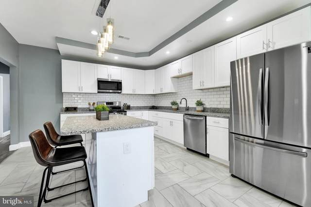 2902 Chelsea Terrace, BALTIMORE, MD 21216 (#MDBA537900) :: Coleman & Associates