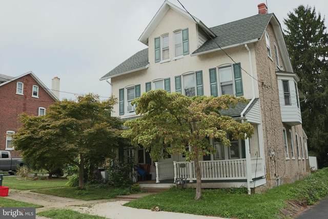 301 Walnut Street, SPRING CITY, PA 19475 (#PACT528238) :: Shamrock Realty Group, Inc