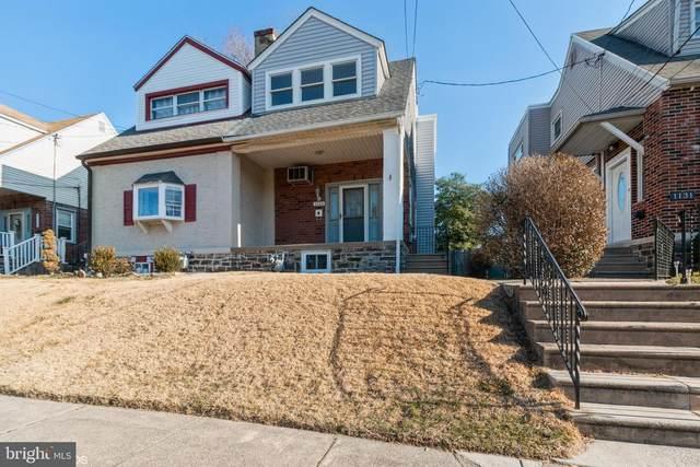 1133 Wilson Drive, HAVERTOWN, PA 19083 (#PADE538436) :: Shamrock Realty Group, Inc