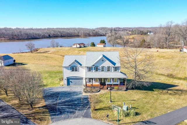 15811 Lake Meade Court, MINERAL, VA 23117 (#VASP228386) :: Bob Lucido Team of Keller Williams Integrity