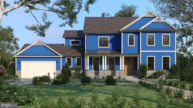 116 Fardale Street SE, VIENNA, VA 22180 (#VAFX1177678) :: The Riffle Group of Keller Williams Select Realtors