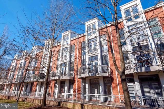 2006 N Westmoreland Street, ARLINGTON, VA 22213 (#VAAR175494) :: Corner House Realty