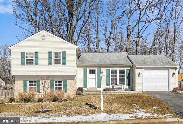 3609 Winter Laurel Terrace, OLNEY, MD 20832 (#MDMC742242) :: AJ Team Realty
