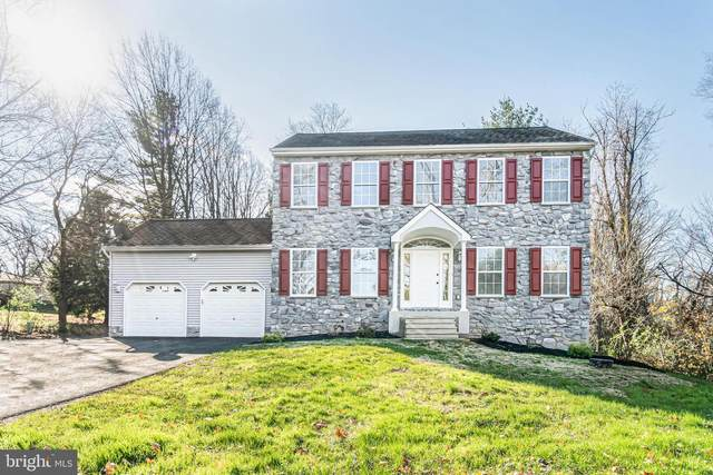 31 Fink Lane, ELKTON, MD 21921 (#MDCC173068) :: AJ Team Realty