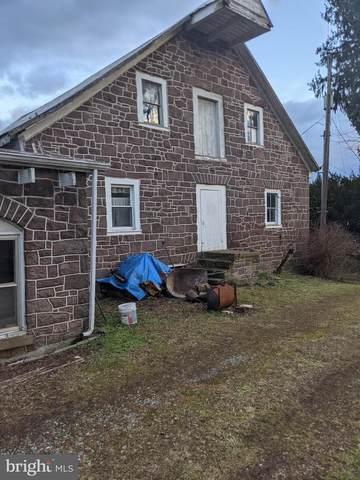 756 Silver Lake Road, LEWISBERRY, PA 17339 (#PAYK152036) :: The Joy Daniels Real Estate Group