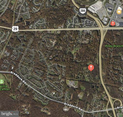 Winfield Rd, FAIRFAX, VA 22033 (#VAFX1177694) :: Bic DeCaro & Associates