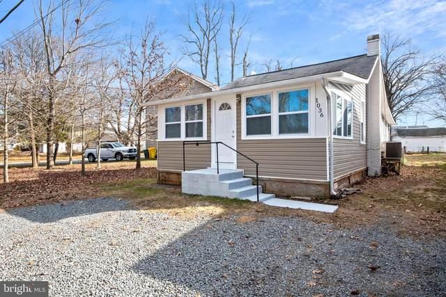 1036 Walnut Avenue, NORTH BEACH, MD 20714 (#MDAA457650) :: Colgan Real Estate