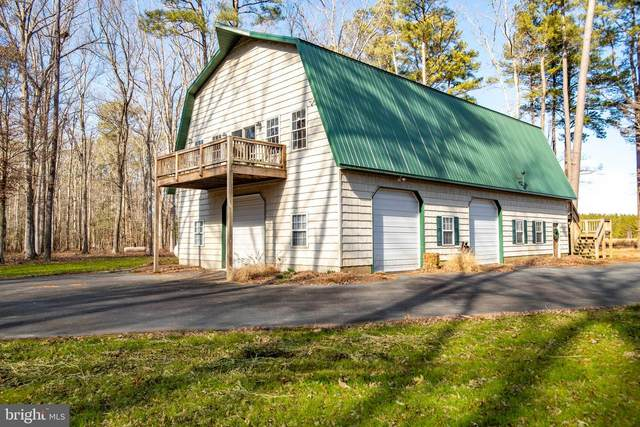 26760 Tunis Mills Road, EASTON, MD 21601 (#MDTA140244) :: Bright Home Group