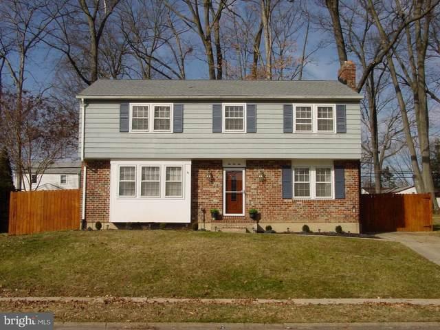 222 Princeton Lane, BEL AIR, MD 21014 (#MDHR256156) :: Shamrock Realty Group, Inc