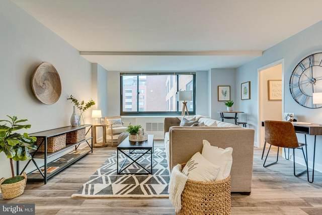 1011 Arlington Boulevard #748, ARLINGTON, VA 22209 (#VAAR175496) :: Debbie Dogrul Associates - Long and Foster Real Estate