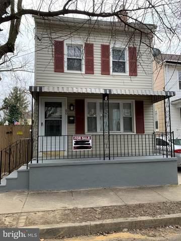 80 Mary Street, BORDENTOWN, NJ 08505 (#NJBL390308) :: Shamrock Realty Group, Inc