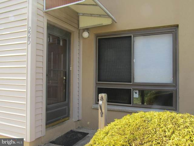 225 James Court, MARLTON, NJ 08053 (#NJBL390306) :: Shamrock Realty Group, Inc