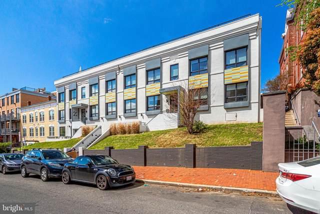2424 17TH Street NW #204, WASHINGTON, DC 20009 (#DCDC505148) :: Dart Homes