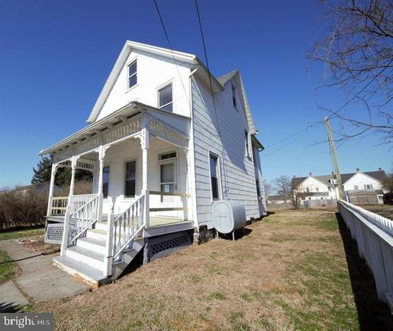 331 Elm Street, PERRYVILLE, MD 21903 (#MDCC173070) :: Bic DeCaro & Associates