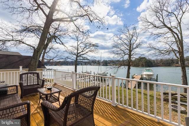 332 Riverside Drive, PASADENA, MD 21122 (#MDAA457656) :: Colgan Real Estate