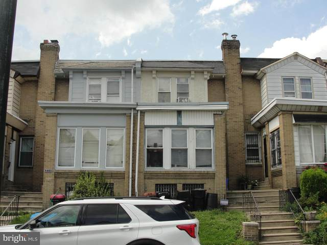 5855 Fernwood Street, PHILADELPHIA, PA 19143 (#PAPH981980) :: Ramus Realty Group