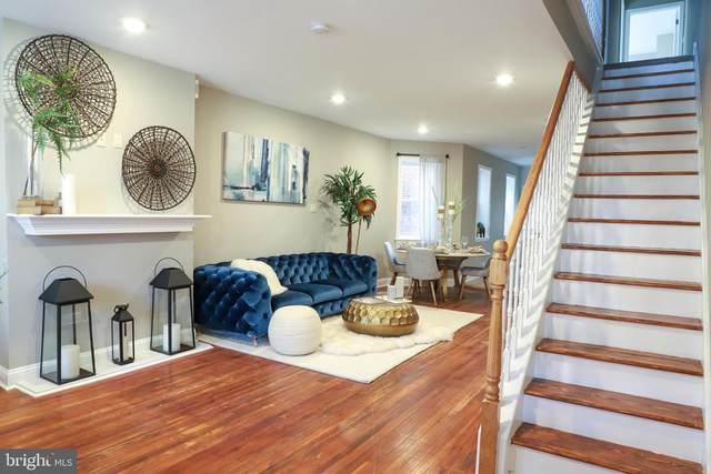 1126 S Paxon Street, PHILADELPHIA, PA 19143 (#PAPH981978) :: Boyle & Kahoe Real Estate